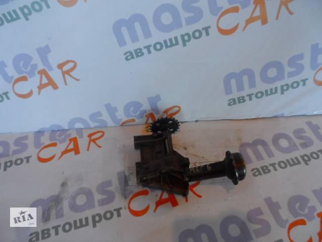 продам Масляный насос Renault Megane Рено Меган 1,6 16V 2002-2006 бу в Ровно