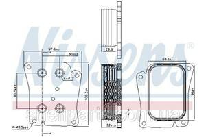 Масляний радіатор NISS NIS 90777