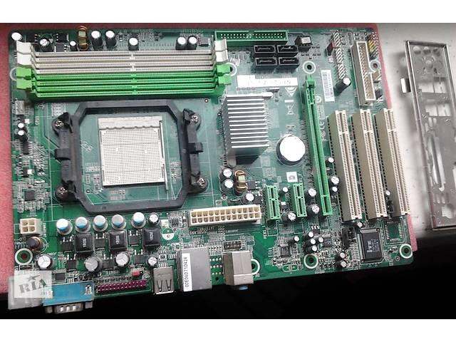 DRIVERS FOR BIOSTAR NF520-A2 SE