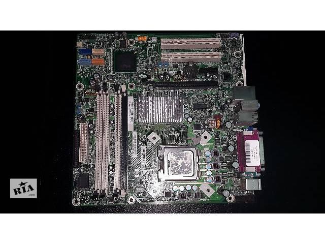 продам Материнская плата HP COMPAQ DX7300 MT Desktop 404676-001 бу в Одессе