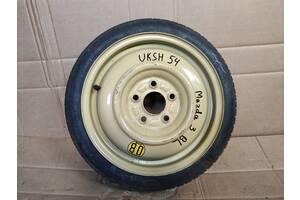 Mazda 3 BL 09-13 докатка запаска колесо костыль диск T115/70D15 15X4T