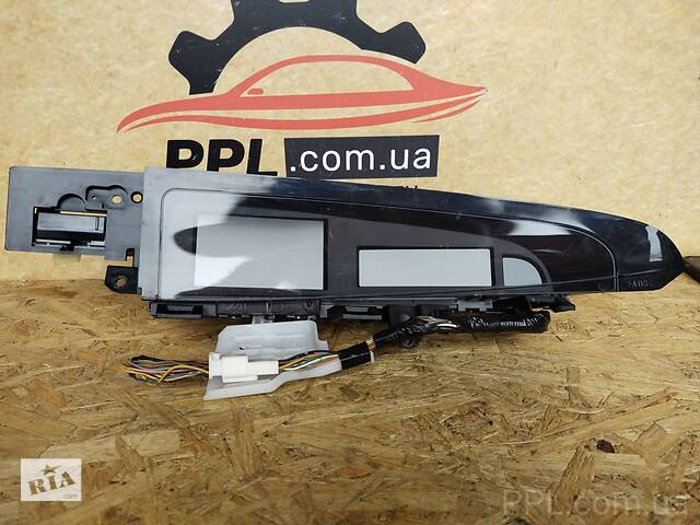 Mazda 3 BL 2009-2013 Навигатор дисплей экран монитор bbp35571x- объявление о продаже  в Чернигове