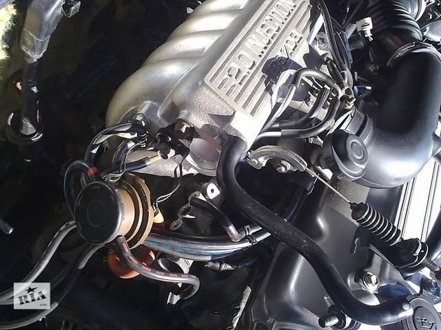 бу Mazda 626, впускной колектор, дроссельная заслонка в Виннице