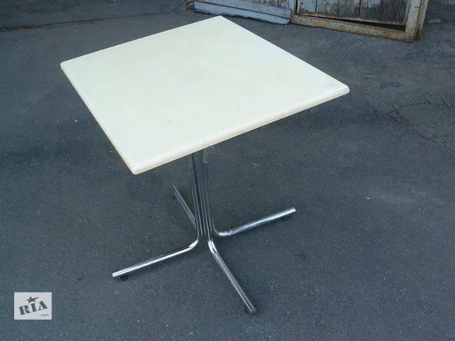 продам Мебель для кафе и ресторанов Барные столы б/у бу в Киеве