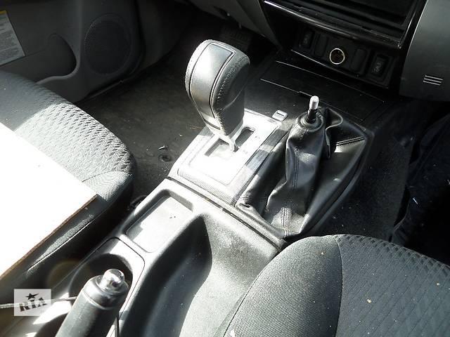 купить бу Механическая коробка передач на Mitsubishi Pajero Sport в Буче (Киевской обл.)