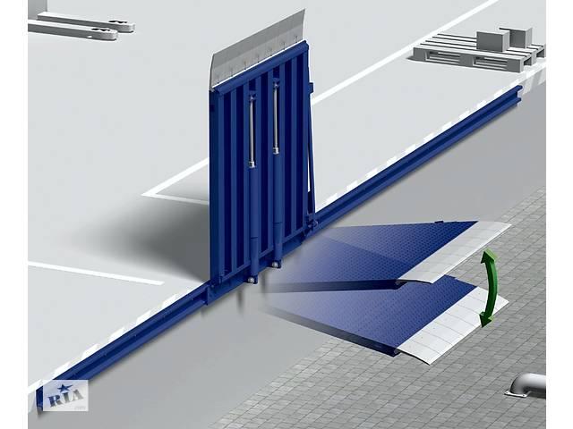 Механический мост- объявление о продаже  в Полтаве