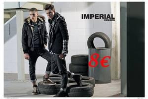 Нові чоловічі кофти і пуловери Imperial