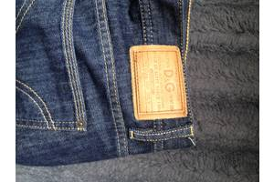 б/у Мужские джинсы Dolce & Gabbana