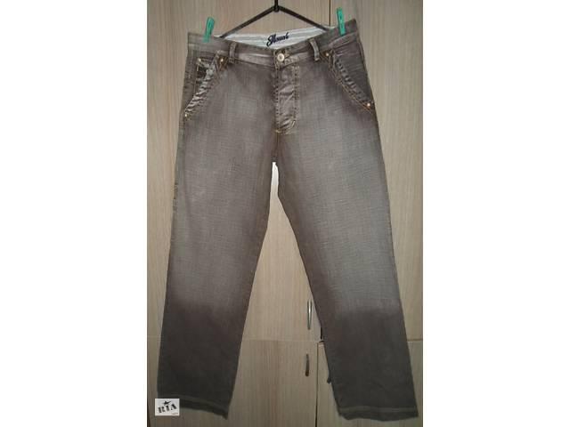 Джинси чоловічі високий зріст W32 L34 пояс 90см - Чоловічий одяг в ... e2033d476bef8