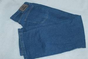 б/в Чоловічі джинси Wrangler