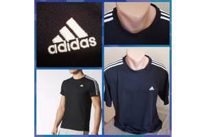 б/в чоловічі футболки и майки Adidas