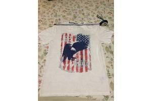 Нові чоловічі футболки и майки Tom Tailor