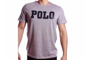 б/у Мужские футболки и майки Ralph Lauren