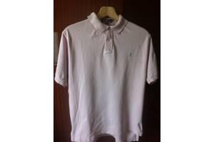 б/в чоловічі футболки и майки Ralph Lauren