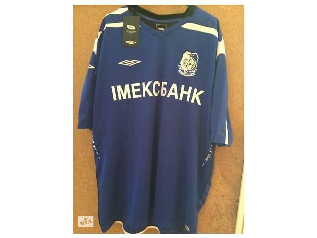 Футболки фанам на подарунок - Чоловічий одяг в Одесі на RIA.com 9823a8f78a86d