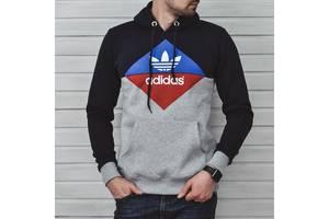 Нові Толстовки чоловічі Adidas