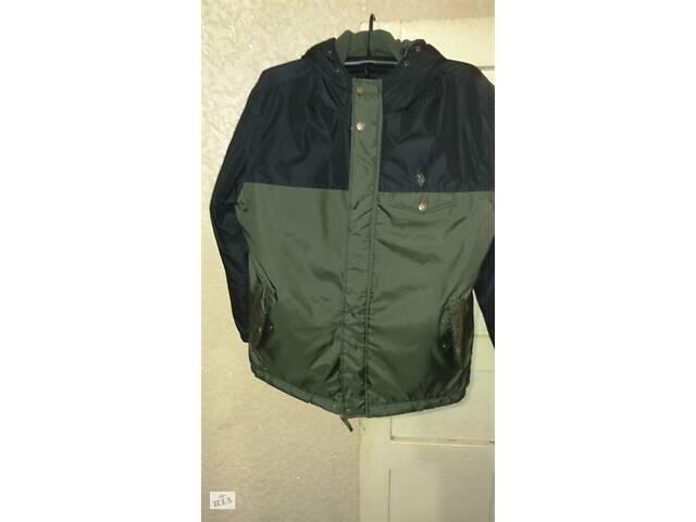 бу Куртка мужская теплая US Polo Assis (Ralph Lauren) в Вінниці