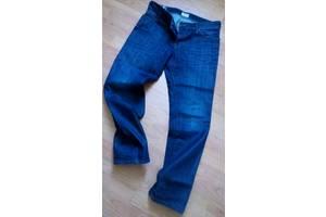 б/у Мужские джинсы Hugo Boss