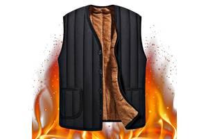 Новые Мужские жилеты