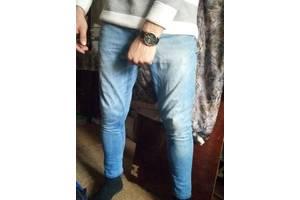 б/в Чоловічі джинси Pull & Bear