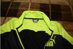 Нові чоловічі спортивні костюми Puma