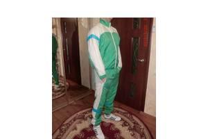 б/у Мужские спортивные костюмы