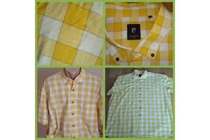 б/в чоловічі сорочки Pierre Cardin