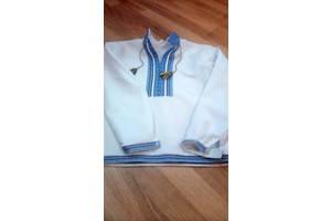 Нові чоловічі сорочки Anima Gemella