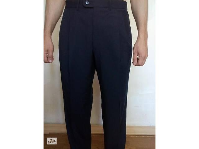 купить бу Супппер/мужские,элегантные брюки /италия Ermenegildo Zegna в Днепре (Днепропетровск)
