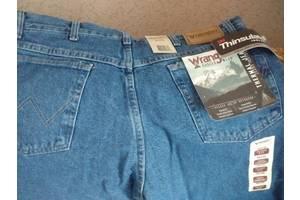 Нові Чоловічі джинси Wrangler