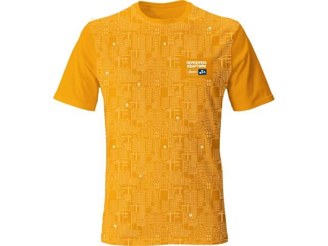 продам Брендовая футболка DOM.RIA бу в Запорожье