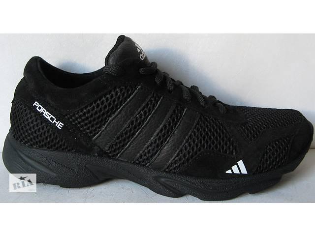 0e30547c9 продам Adidas Porsche кроссовки кожа сетка мужская Обувь кеды бу в Харькове
