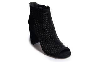 Туфли BROCOLY 7665-E1H001 Черные