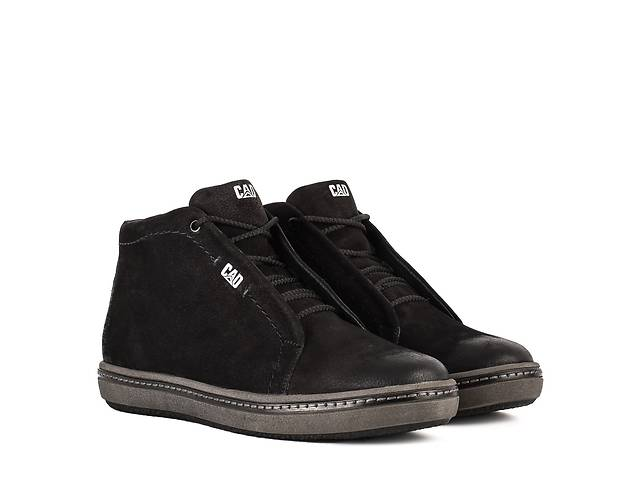 f992f36b146406 Ботинки мужские CAD (стильные, натуральные, теплые) - Мужская обувь ...