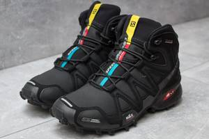Нові чоловічі черевики і напівчеревики Salomon