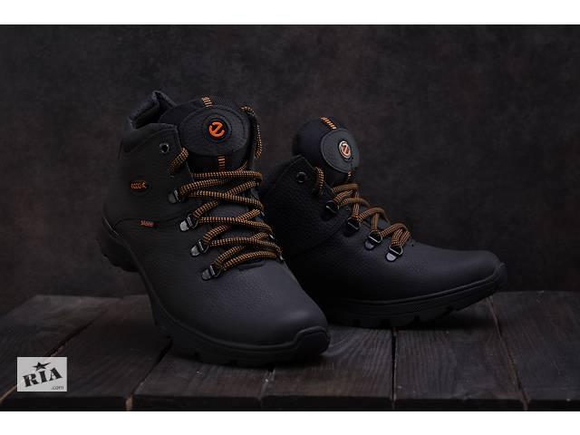 Черевики чоловічі зимові Ecco - Чоловіче взуття в Харкові на RIA.com 7a640464ebc30