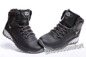 Новые Мужские ботинки и полуботинки Nike
