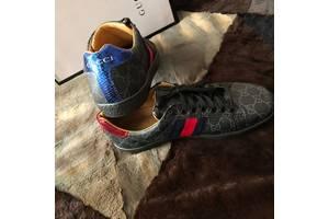 Чоловіче взуття Gucci
