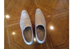 б/у Мужские туфли Carnaby