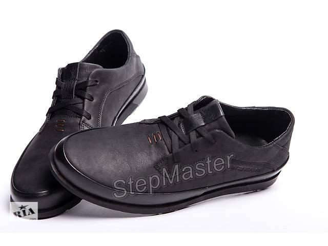 Шкіряні чоловічі туфлі Tommy Hilfiger- объявление о продаже  в Вознесенську