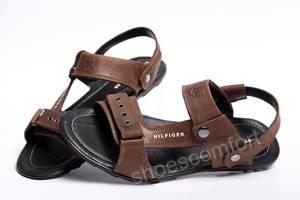 Новые Мужские сандалии Tommy Hilfiger