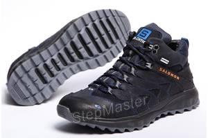 Нові Чоловічі кросівки Salomon