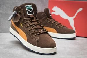 Кроссовки Зима Puma Suede размер 36-41 - Чоловіче взуття в ... c1e1bc5e6a652