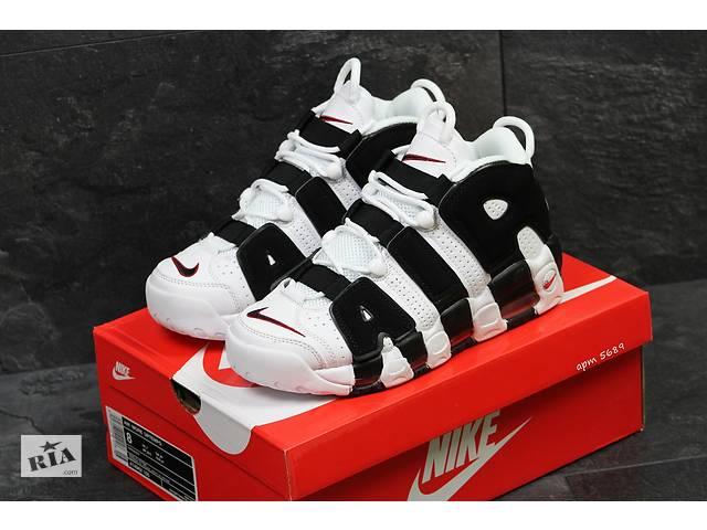 f99f80c5 купить бу Кроссовки Nike Air More Uptempo 96 размер 41-46 в Хмельницком