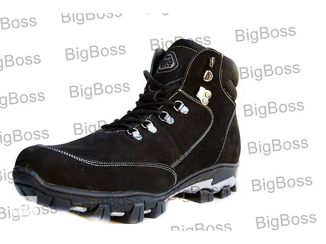 Мужские ботинки больших размеров 46-50 кожаные- объявление о продаже в  Харькове d573ea0219859