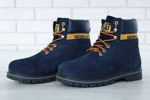Новые Мужские ботинки и полуботинки Caterpillar