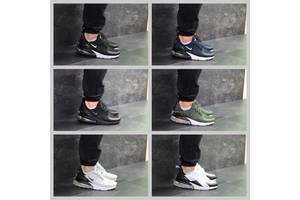 6b7e8260 Новые Мужские кроссовки Nike Добавить фото · Мужские кроссовки Nike Air Max  270 черные синие серые белые
