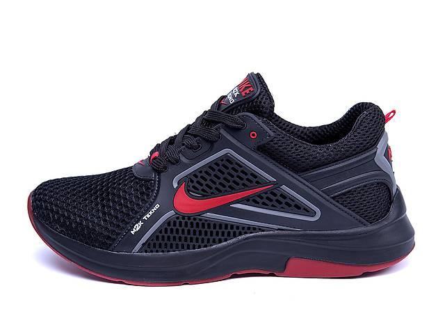 7d8c5950 бу Мужские летние кроссовки сетка Nike Black (реплика) в Белой Церкви  (Киевской обл
