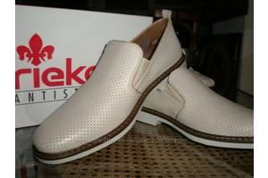 Новые Мужские туфли Rieker