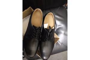 Нові Чоловічі туфлі Wojas